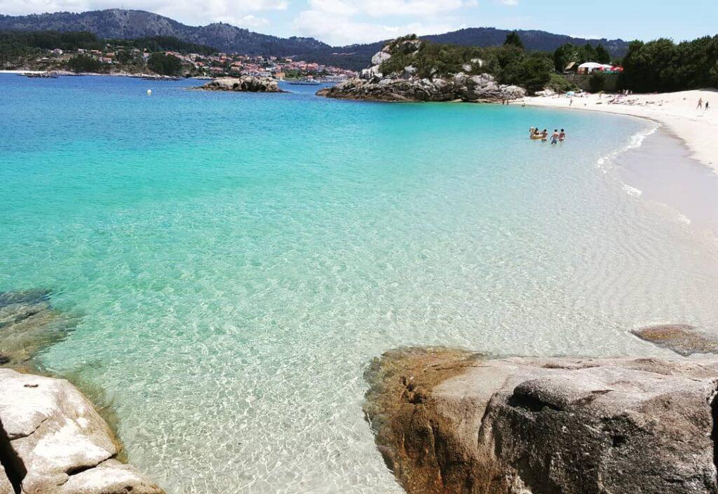 Galician Caribbean