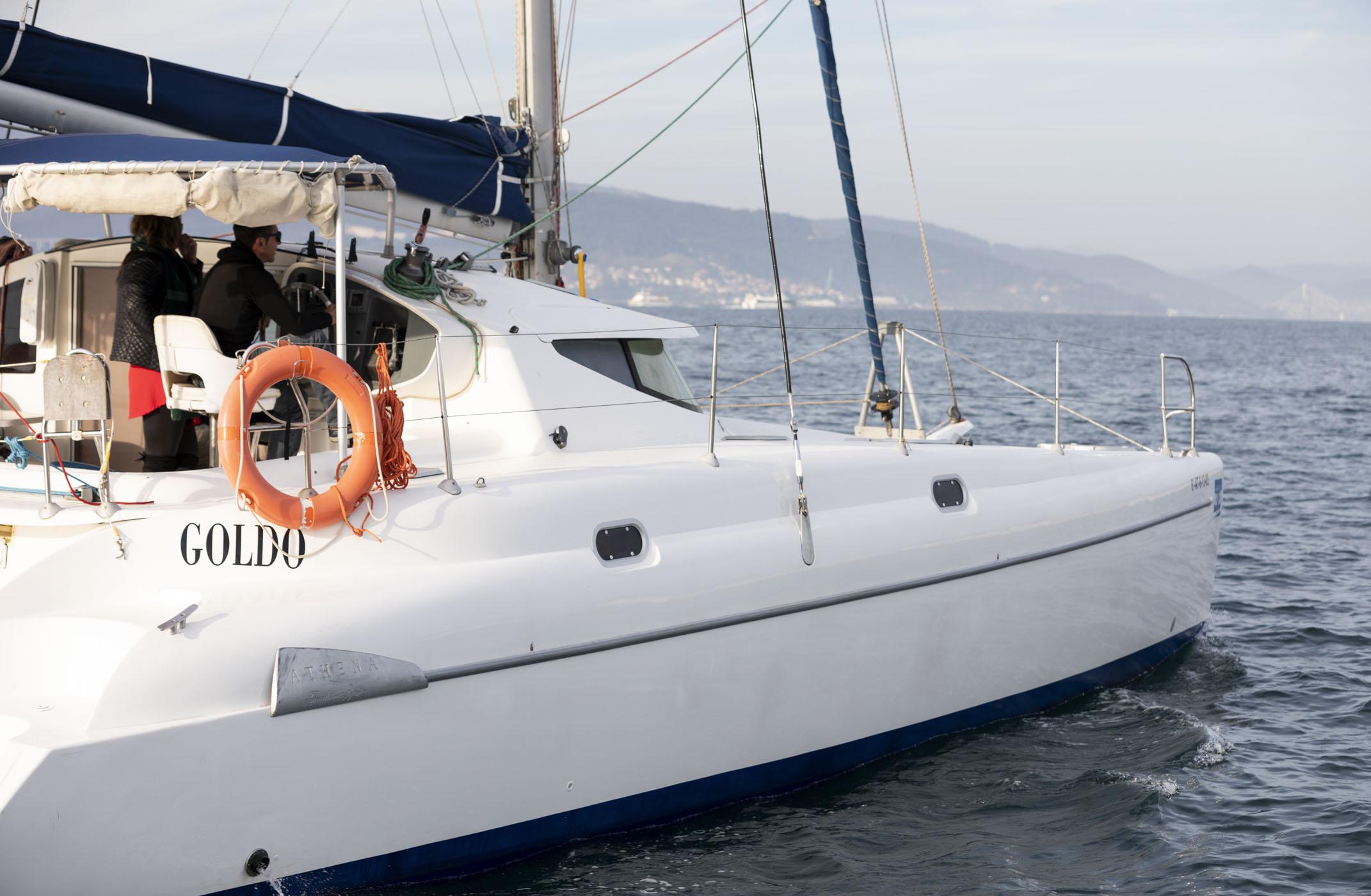 Licencias navegación Vigo